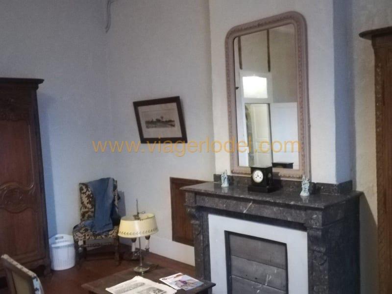 Life annuity house / villa Lauzerte 35000€ - Picture 2