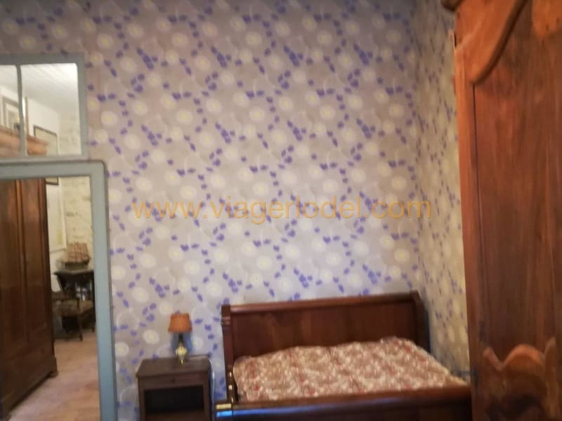 Life annuity house / villa Lauzerte 35000€ - Picture 6