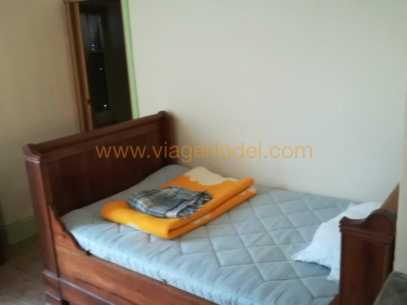 Life annuity house / villa Lauzerte 35000€ - Picture 5