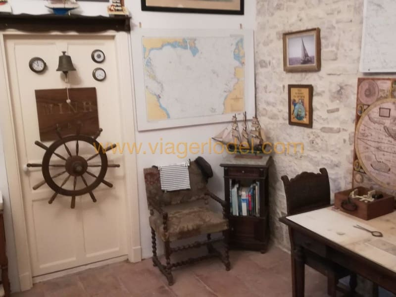 Life annuity house / villa Lauzerte 35000€ - Picture 4