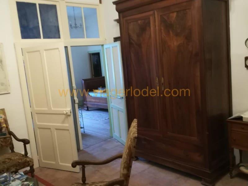 Verkauf auf rentenbasis wohnung Lauzerte 35000€ - Fotografie 3