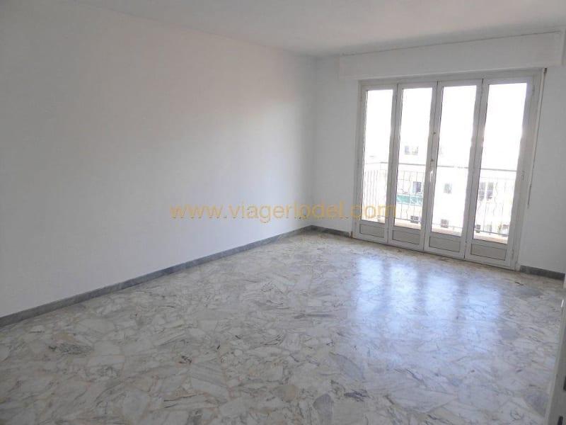 Verkauf auf rentenbasis wohnung Le cannet 95000€ - Fotografie 2