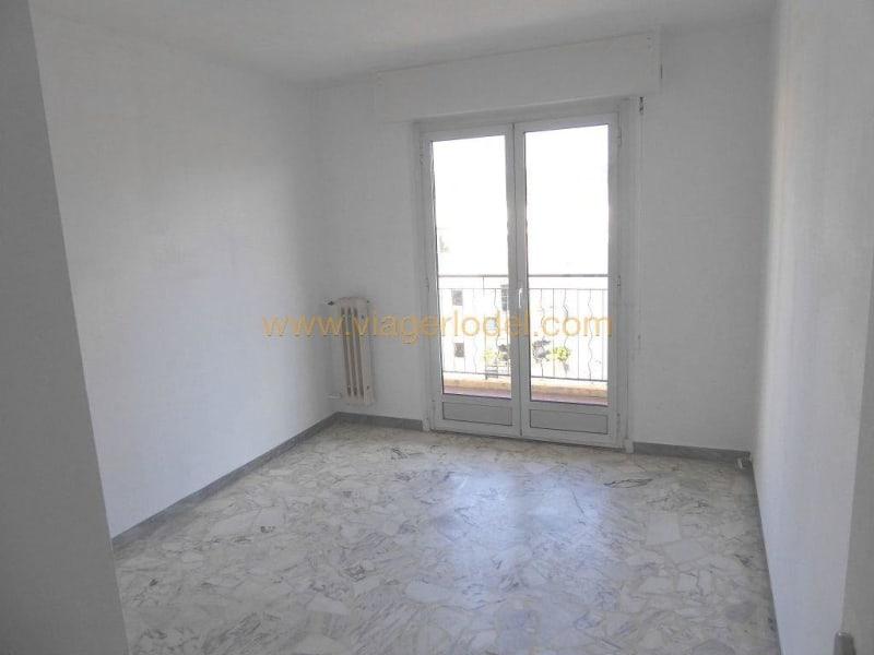 Verkauf auf rentenbasis wohnung Le cannet 95000€ - Fotografie 4