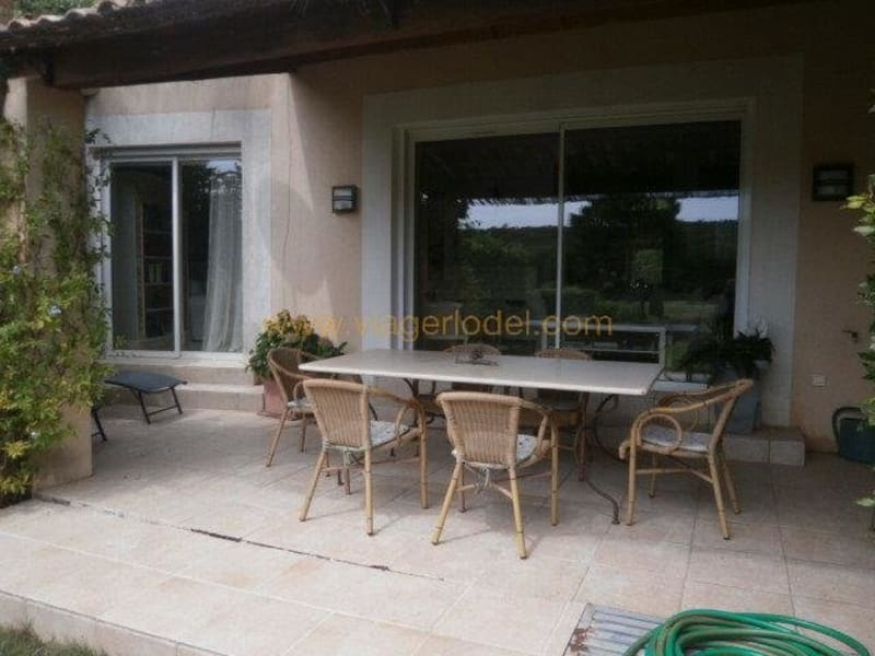 Life annuity house / villa Gassin 292000€ - Picture 14