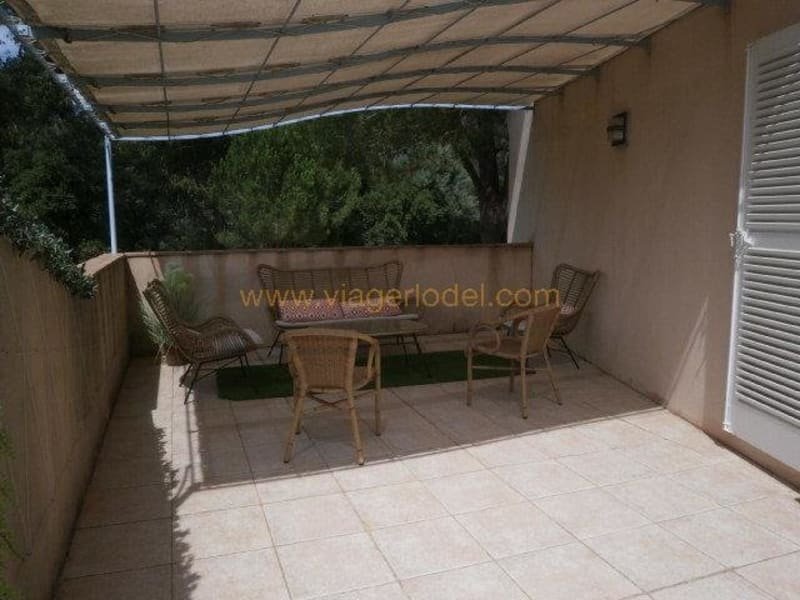 Life annuity house / villa Gassin 292000€ - Picture 13