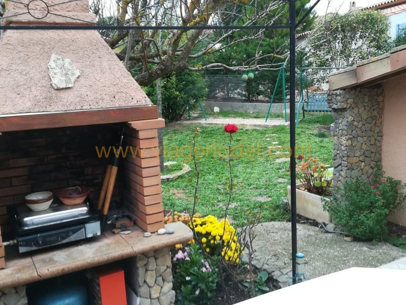 Life annuity house / villa Pennautier 55000€ - Picture 8