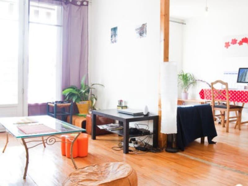 Vente appartement Toulouse 235320€ - Photo 1