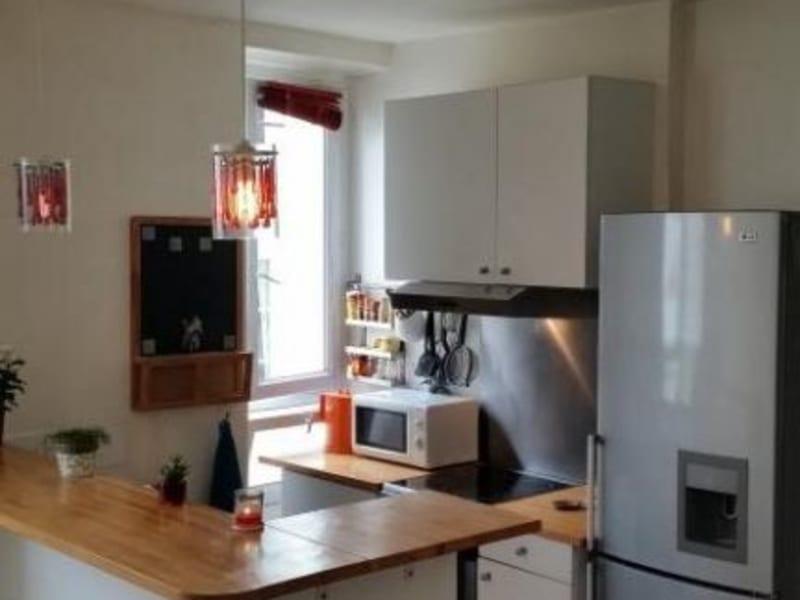 Alquiler  apartamento Paris 11ème 970€ CC - Fotografía 1
