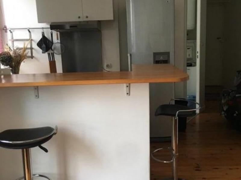 Alquiler  apartamento Paris 11ème 970€ CC - Fotografía 2