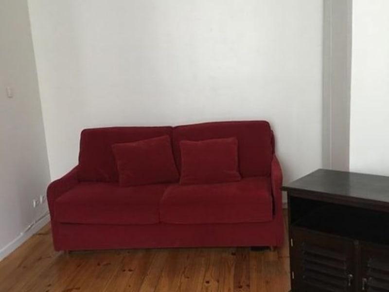 Alquiler  apartamento Paris 11ème 970€ CC - Fotografía 3