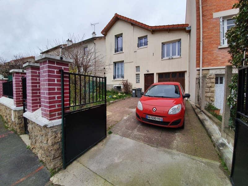 Sale house / villa Bagneux 665000€ - Picture 8