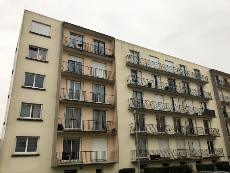 Location appartement Brest 715€ CC - Photo 8