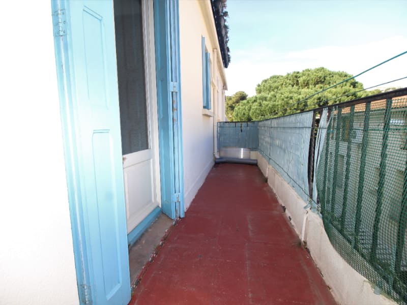 Vente appartement Port vendres 162000€ - Photo 1