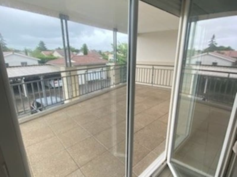 Location appartement Parentis en born 537€ CC - Photo 3