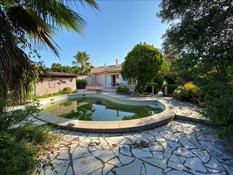 Sale house / villa Beziers 220 000€ - Picture 1