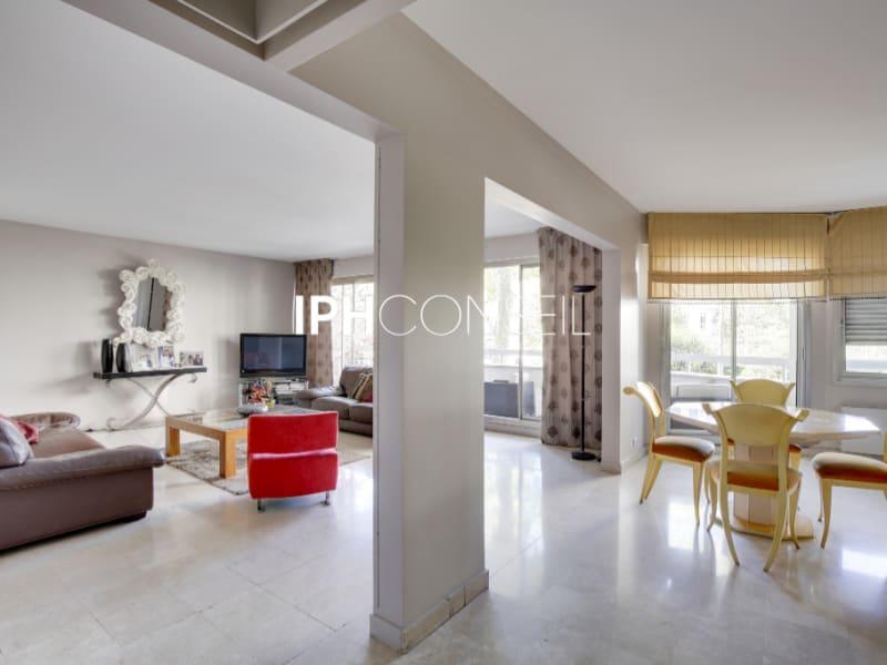 Sale apartment Neuilly sur seine 1975000€ - Picture 2