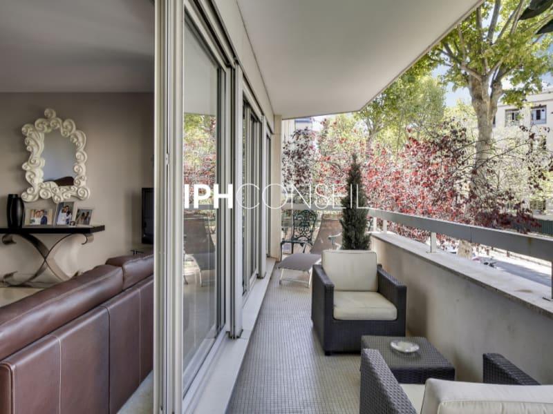 Sale apartment Neuilly sur seine 1975000€ - Picture 8