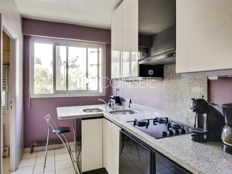 Sale apartment Neuilly sur seine 1975000€ - Picture 10