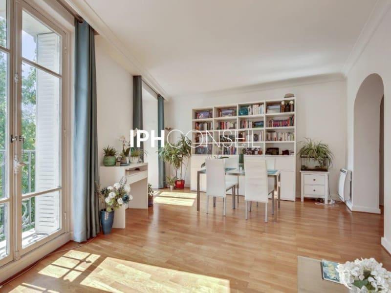 Vente appartement Neuilly sur seine 730000€ - Photo 1