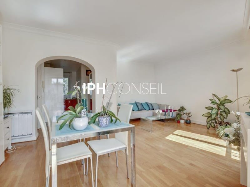 Vente appartement Neuilly sur seine 730000€ - Photo 4