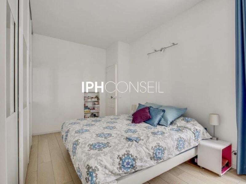 Vente appartement Neuilly sur seine 730000€ - Photo 9