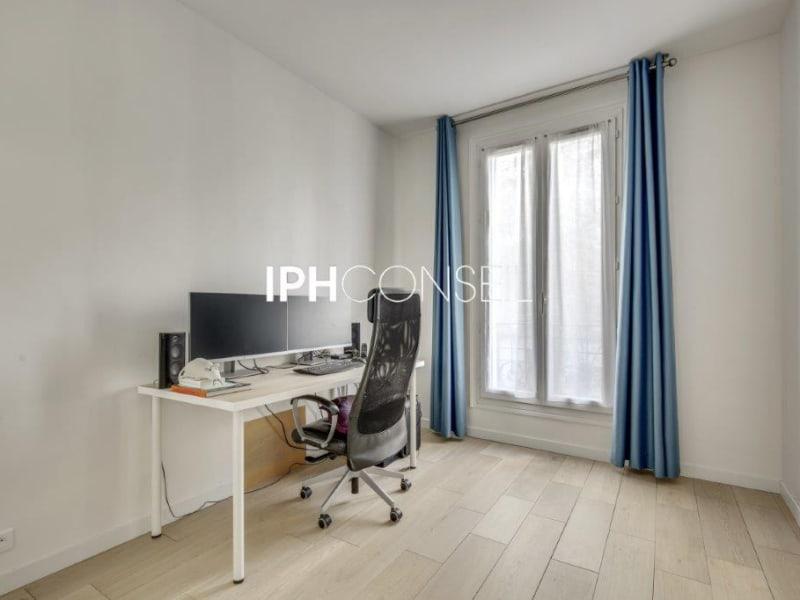 Vente appartement Neuilly sur seine 730000€ - Photo 11