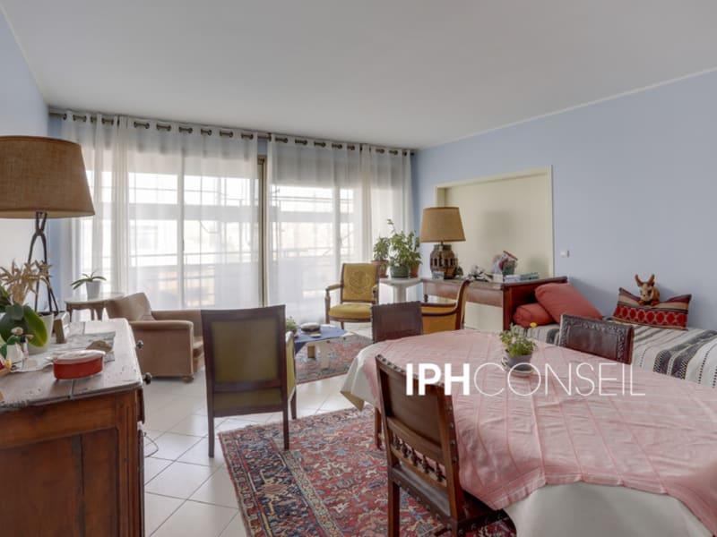 Vente appartement Neuilly sur seine 1094000€ - Photo 1