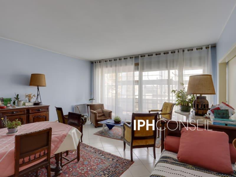 Vente appartement Neuilly sur seine 1094000€ - Photo 4