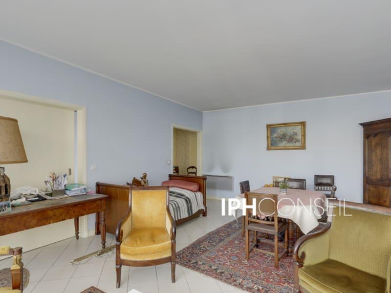 Vente appartement Neuilly sur seine 1094000€ - Photo 5
