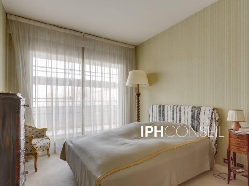 Vente appartement Neuilly sur seine 1094000€ - Photo 8