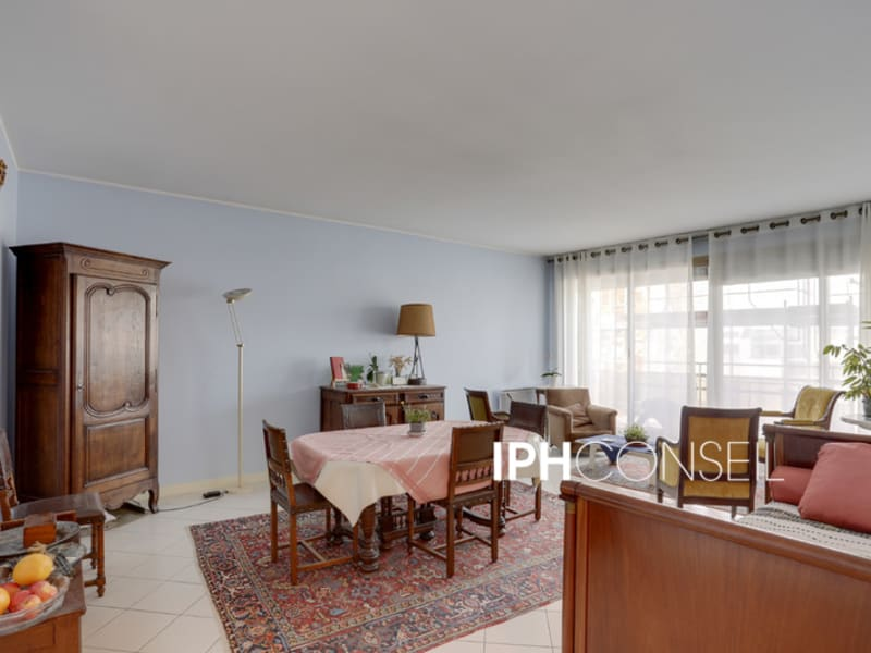 Vente appartement Neuilly sur seine 1094000€ - Photo 9
