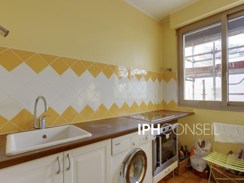 Vente appartement Neuilly sur seine 1094000€ - Photo 13