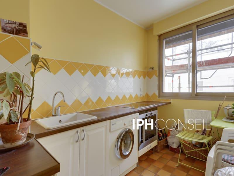 Vente appartement Neuilly sur seine 1094000€ - Photo 14
