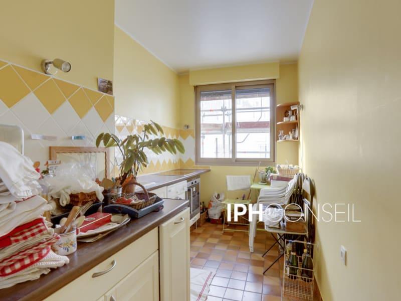 Vente appartement Neuilly sur seine 1094000€ - Photo 15