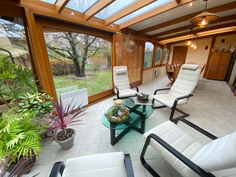 Sale house / villa Bretigny sur orge 477000€ - Picture 2