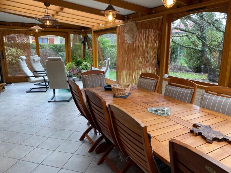 Sale house / villa Bretigny sur orge 477000€ - Picture 3