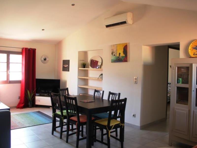 Location appartement Villeneuve les avignon 770€ CC - Photo 1