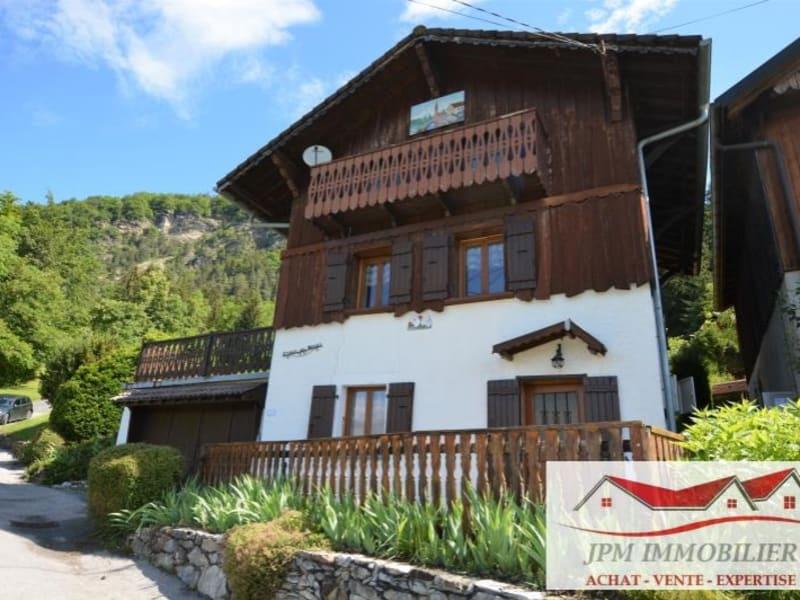 Sale house / villa Thyez 215000€ - Picture 1