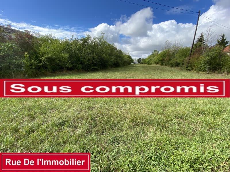 Vente terrain Bouxwiller 202350€ - Photo 1
