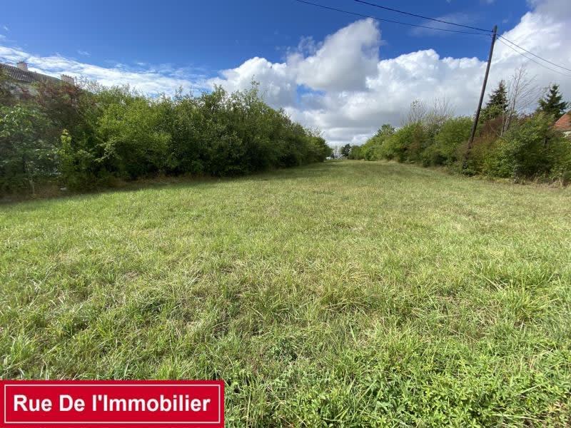 Vente terrain Bouxwiller 202350€ - Photo 2