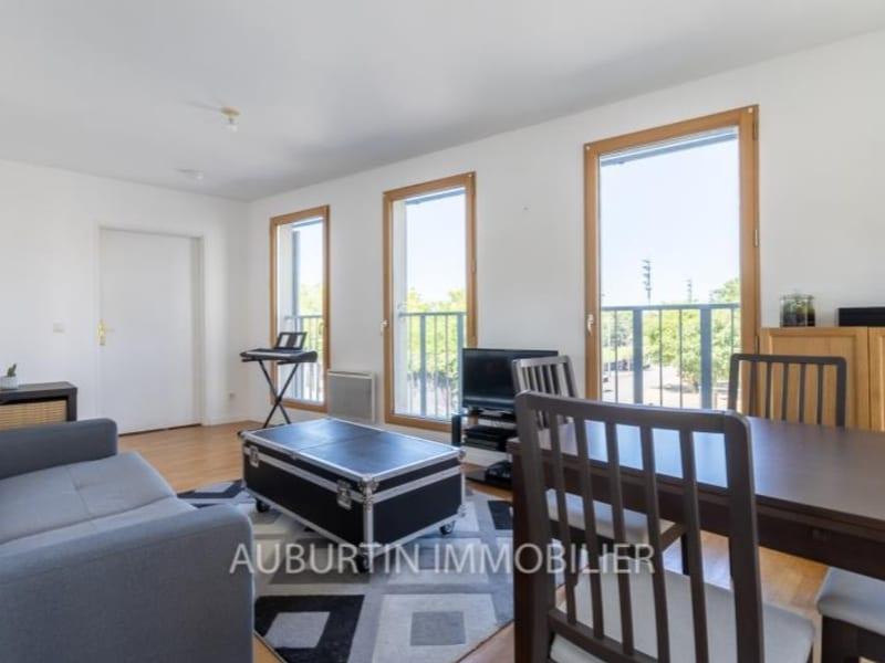 Verkoop  appartement Paris 18ème 385000€ - Foto 3