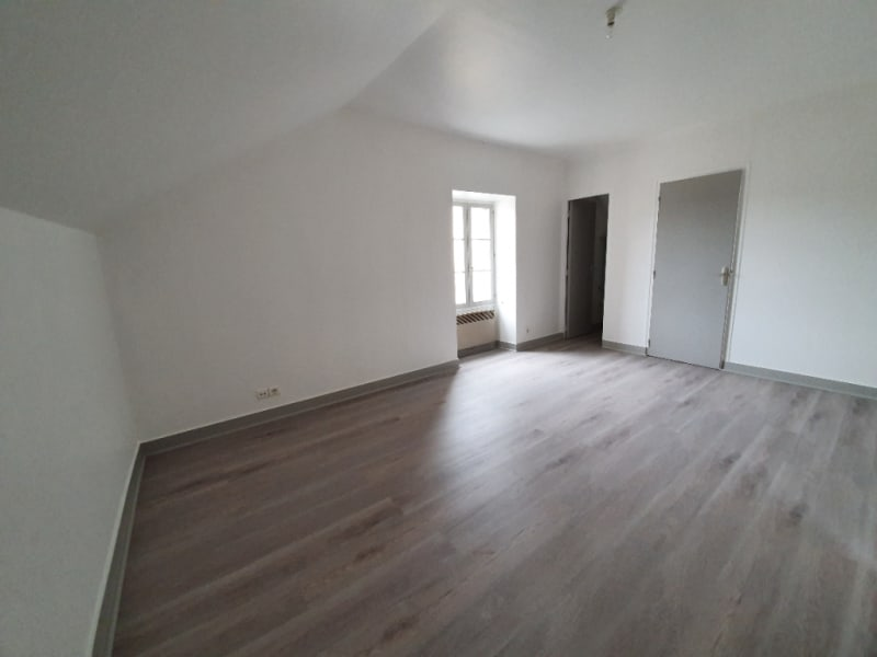 Location appartement Ennordres 222€ CC - Photo 1