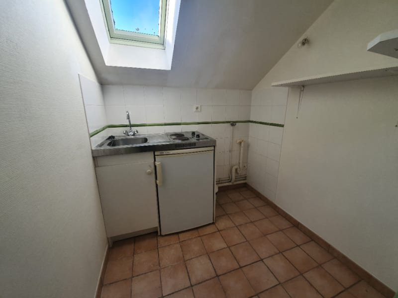 Location appartement Ennordres 222€ CC - Photo 3