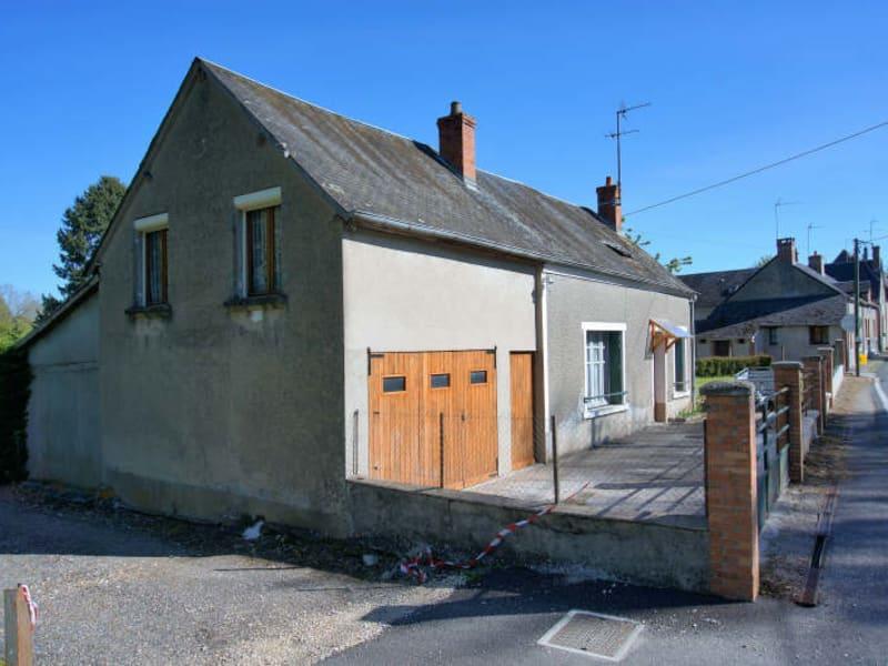 Vente maison / villa La chapelle d angillon 45000€ - Photo 2