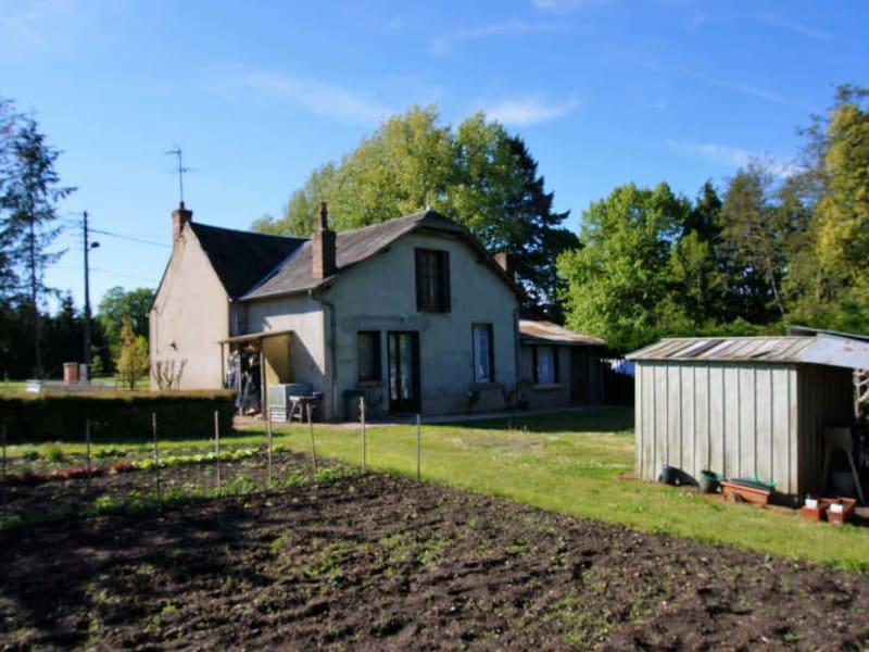Vente maison / villa La chapelle d angillon 45000€ - Photo 3