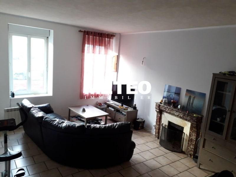 Verkauf haus Mareuil sur lay 149660€ - Fotografie 4
