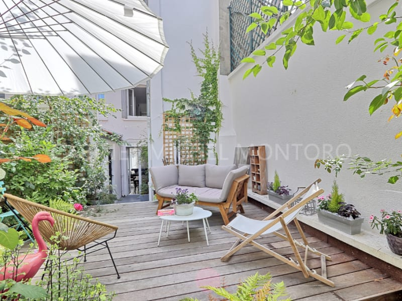 Vente maison / villa Saint germain en laye 1598000€ - Photo 3
