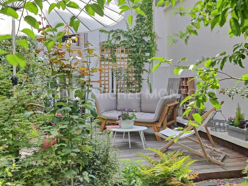 Vente maison / villa Saint germain en laye 1598000€ - Photo 6