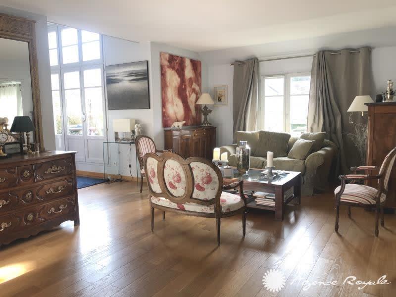 Vente appartement Chambourcy 490000€ - Photo 2