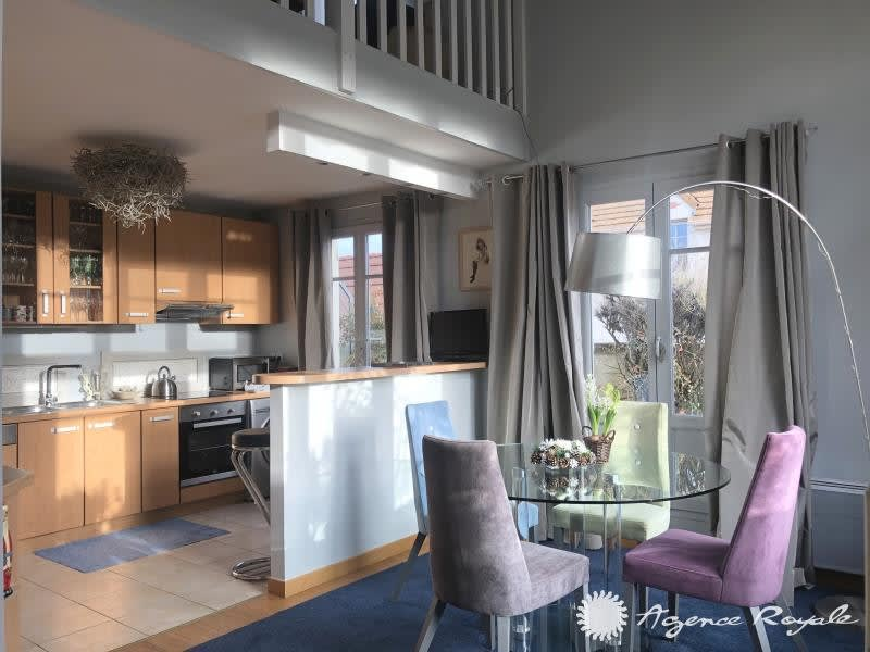 Vente appartement Chambourcy 490000€ - Photo 3